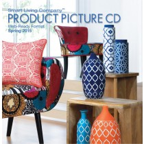 SPRING 2015 PRODUCT PICTURE CD