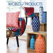WORLD OF PRODUCTS SPRING 2015