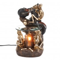DOOM RIDER OIL WARMER