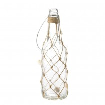 SEAFARER GLASS BOTTLE