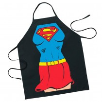 BE THE CHARACTER SUPERGIRL APRON