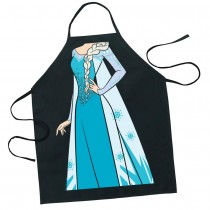 BE THE CHARACTER ELSA APRON