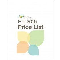 MEMBER PRICE LIST FALL 2016