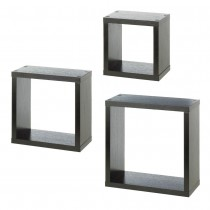 SQUARE FLOATING WALL CUBES