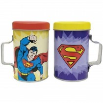 SUPERMAN TIN S&P SHAKERS