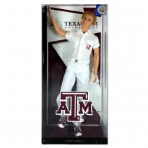 UNIVERSITY OF TEXAS KEN DOLL