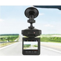 AUTOMOTIVE HD DASH CAM