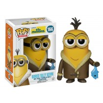 BORED SILLY KEVIN POP! VINYL FIGURE